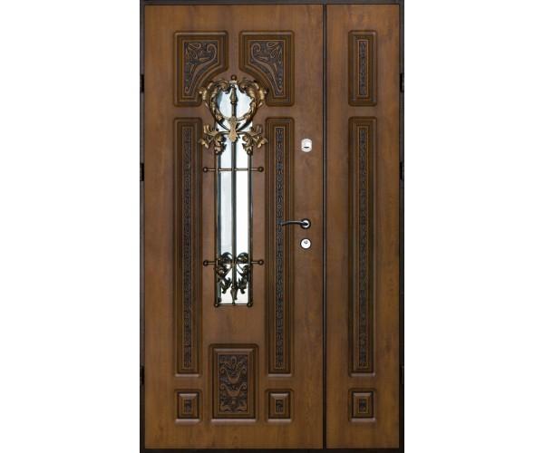 """Вхідні двері """"Віп плюс"""" модель 904"""