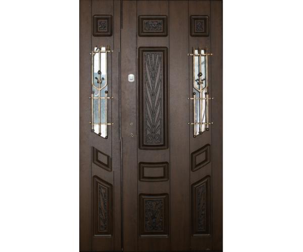 """Вхідні двері """"Віп плюс"""" модель 901"""