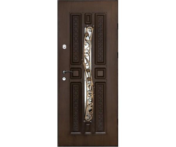 """Вхідні двері """"Віп плюс"""" модель 803"""