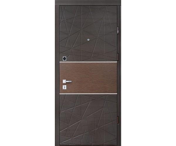 """Вхідні двері """"Віп плюс"""" модель 68"""