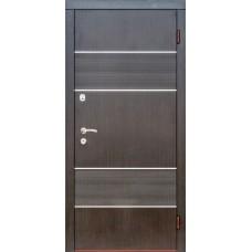 """Вхідні двері """"Віп плюс"""" модель 73"""