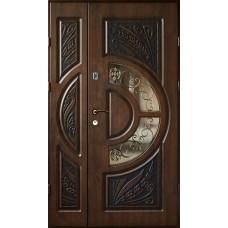 """Вхідні двері """"Віп плюс"""" модель 381"""